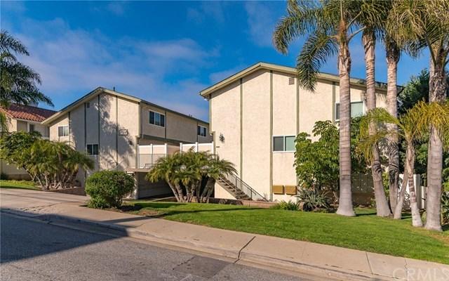 Closed | 1911 Mathews  Avenue #7 Redondo Beach, CA 90278 2