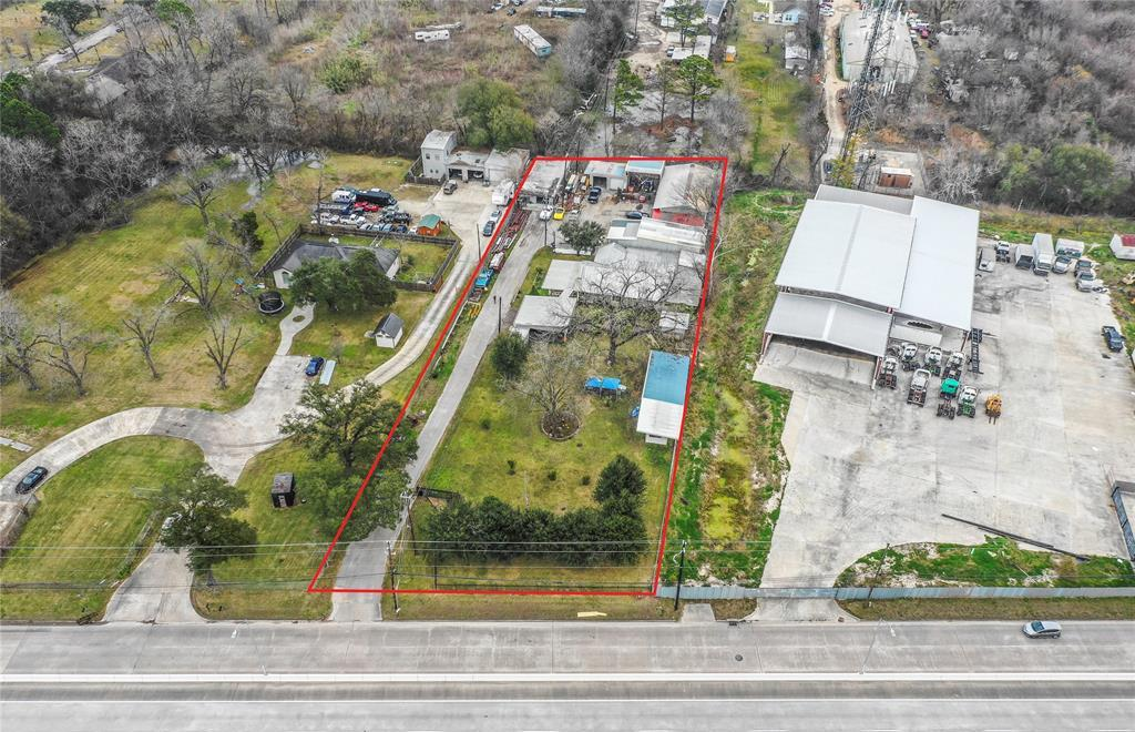 Off Market | 910 Connorvale Road Houston, Texas 77039 2