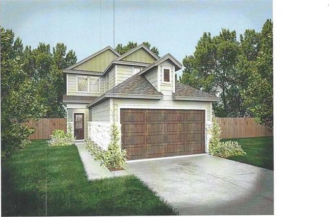 Sold Property | 611 Cuernavaca Drive #307 Austin, TX 78733 0