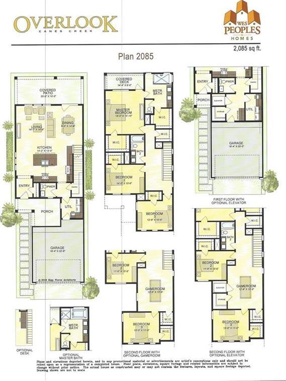 Sold Property | 611 Cuernavaca Drive #307 Austin, TX 78733 1