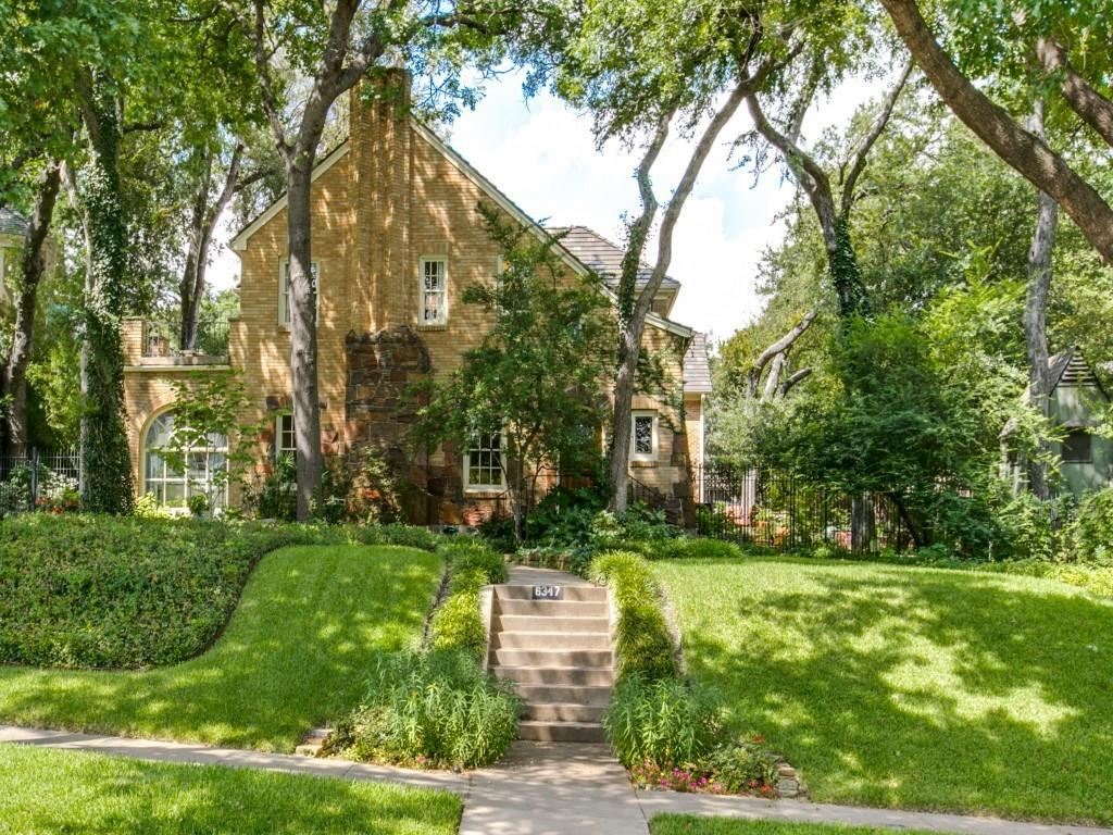 Sold Property | 6347 Tremont Street Dallas, Texas 75214 3