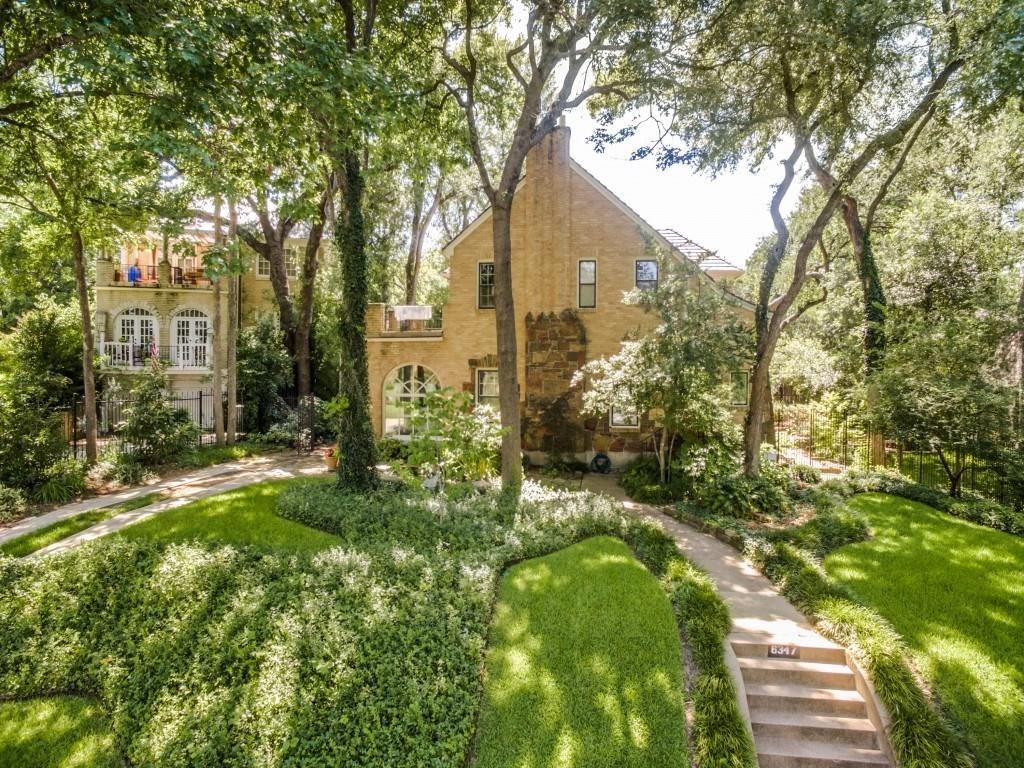 Sold Property | 6347 Tremont Street Dallas, Texas 75214 4
