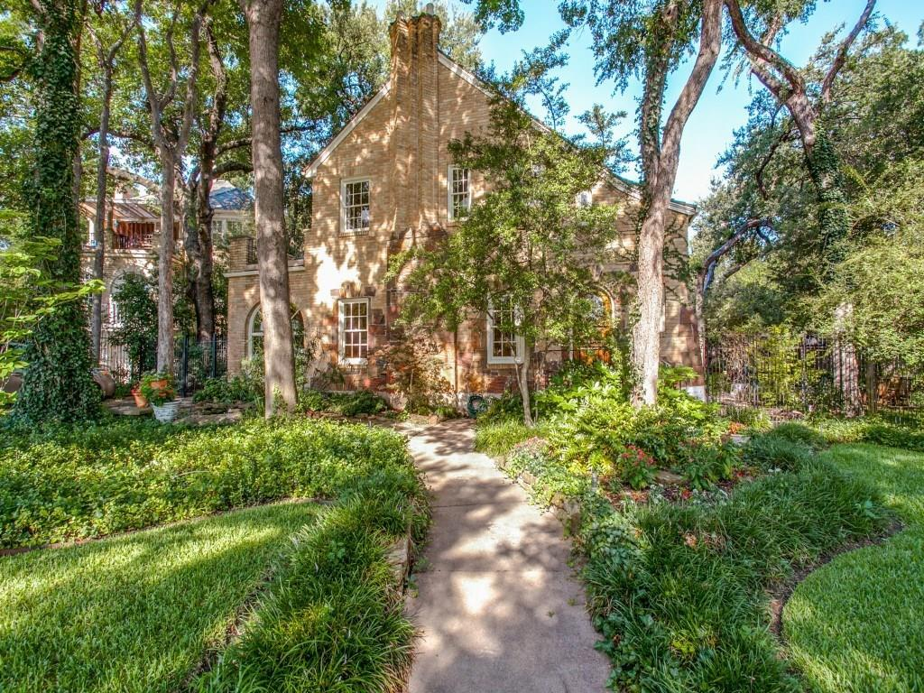 Sold Property | 6347 Tremont Street Dallas, Texas 75214 6
