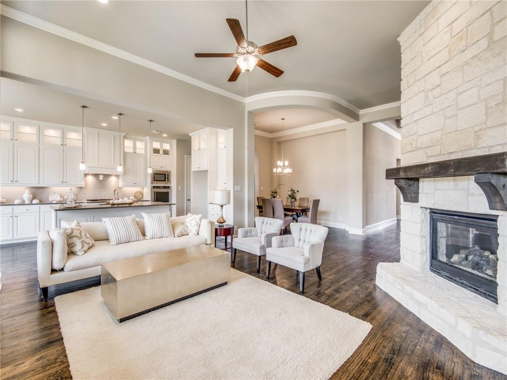 Sold Property | 2120 Packing Iron Drive Frisco, Texas 75036 1