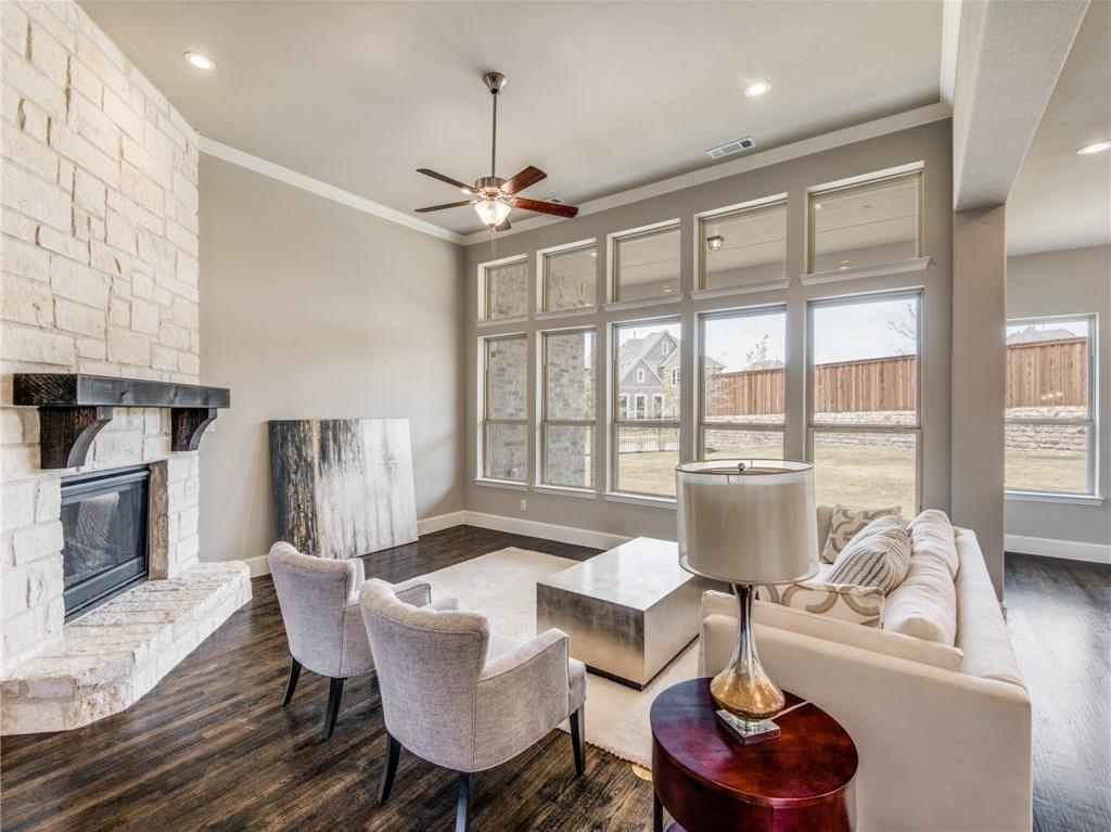 Sold Property | 2120 Packing Iron Drive Frisco, Texas 75036 2