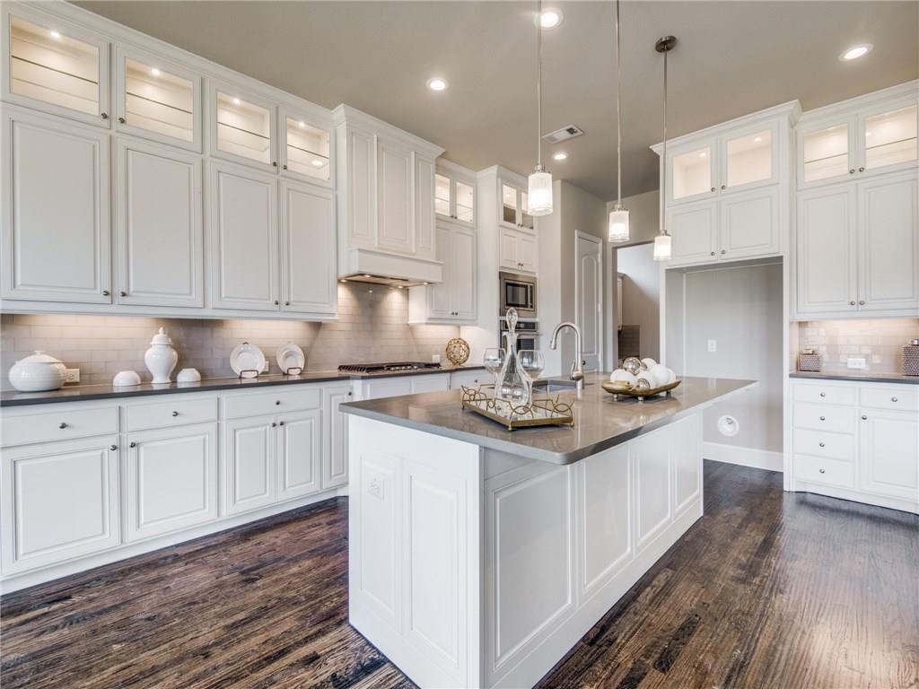 Sold Property | 2120 Packing Iron Drive Frisco, Texas 75036 4