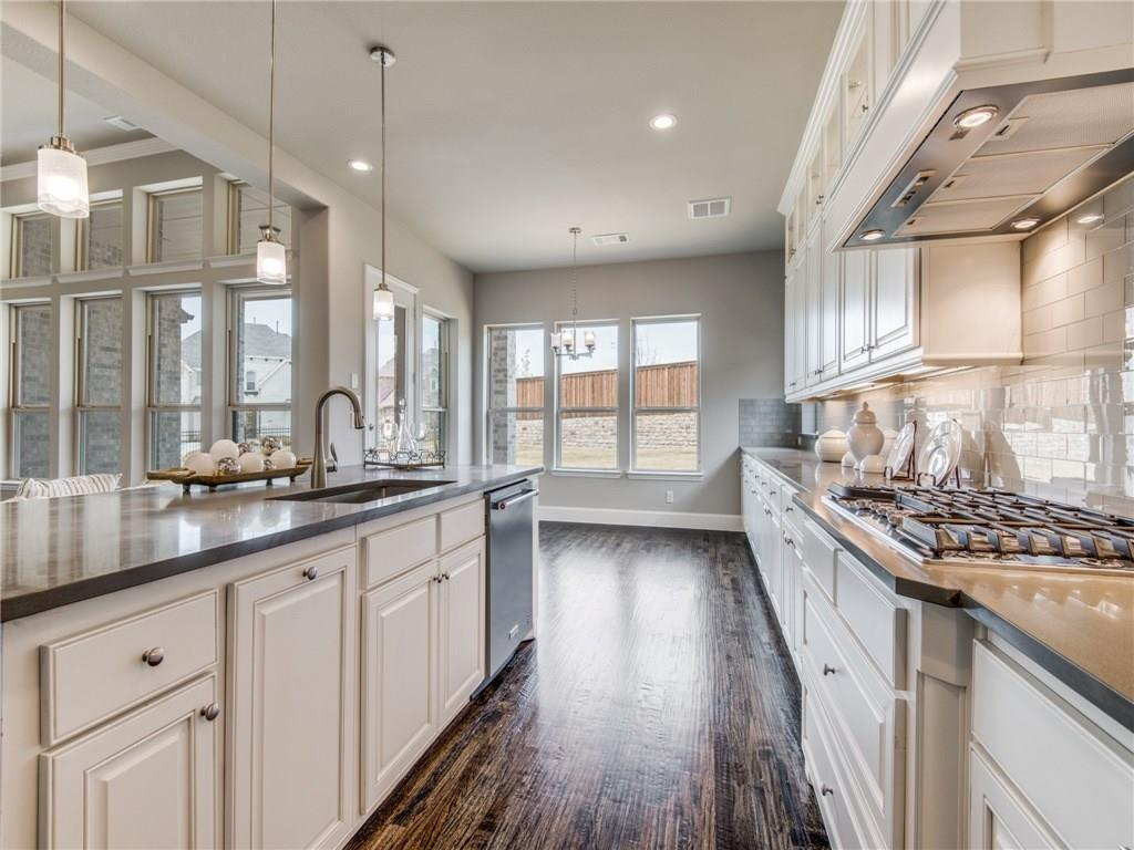 Sold Property | 2120 Packing Iron Drive Frisco, Texas 75036 6