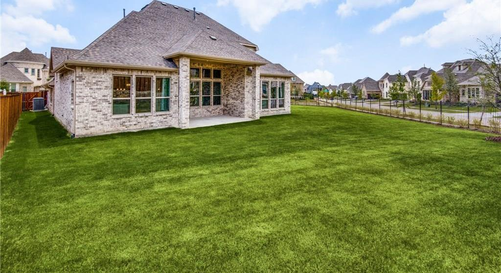 Sold Property | 2120 Packing Iron Drive Frisco, Texas 75036 9