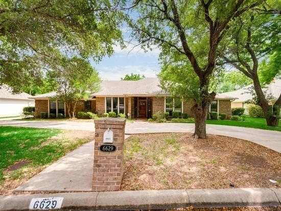 Sold Property | 6629 Meadows West  Drive Fort Worth, TX 76132 0