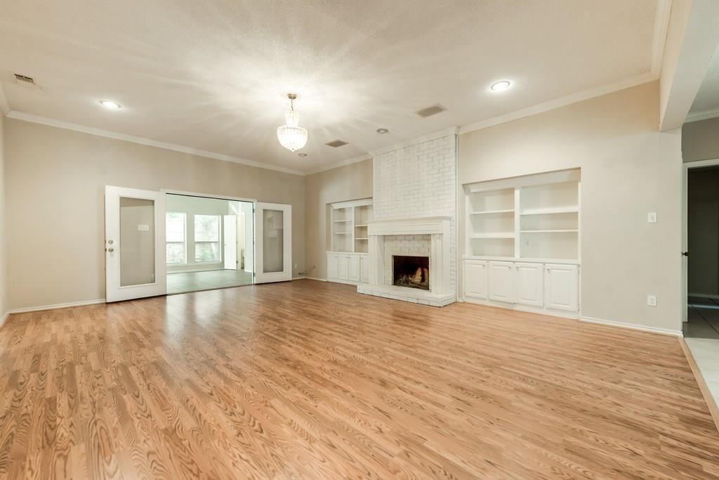 Sold Property | 6629 Meadows West  Drive Fort Worth, TX 76132 2