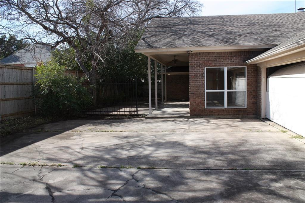 Sold Property | 6629 Meadows West  Drive Fort Worth, TX 76132 9