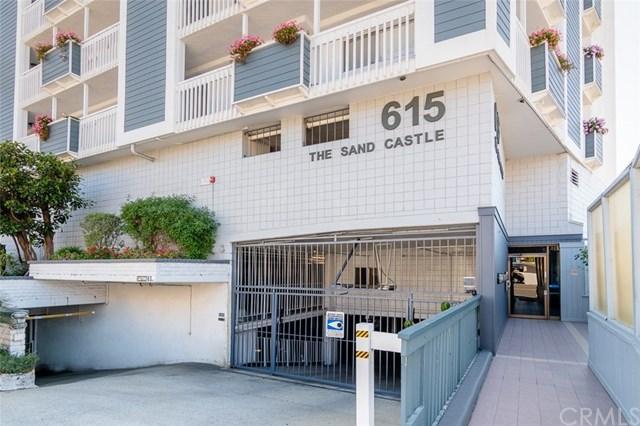 Closed | 615 Esplanade   #106 Redondo Beach, CA 90277 8