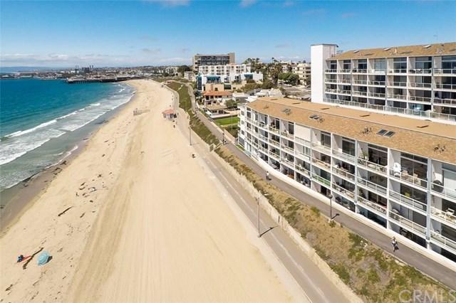 Closed | 615 Esplanade   #106 Redondo Beach, CA 90277 22