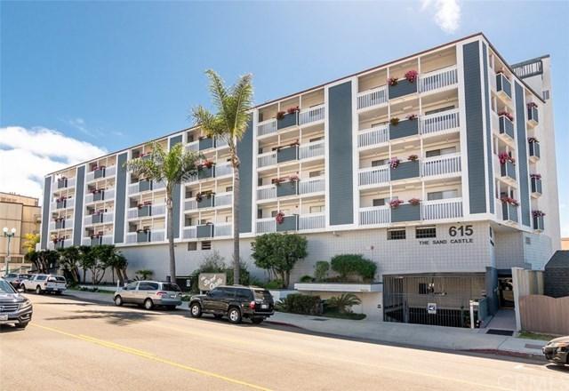 Closed | 615 Esplanade   #106 Redondo Beach, CA 90277 39