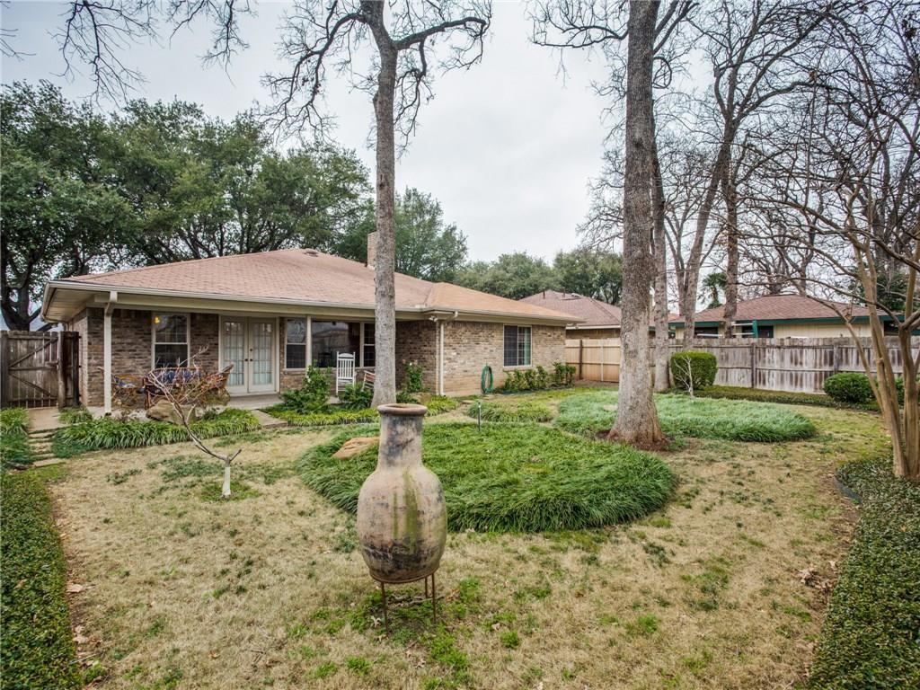 Sold Property | 1512 Skyview Drive Irving, Texas 75060 22