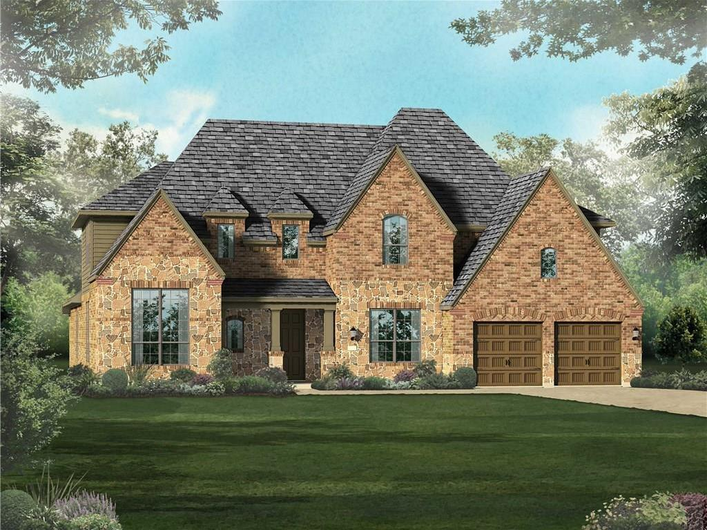 Sold Property | 1756 Peppervine Road Frisco, Texas 75033 0