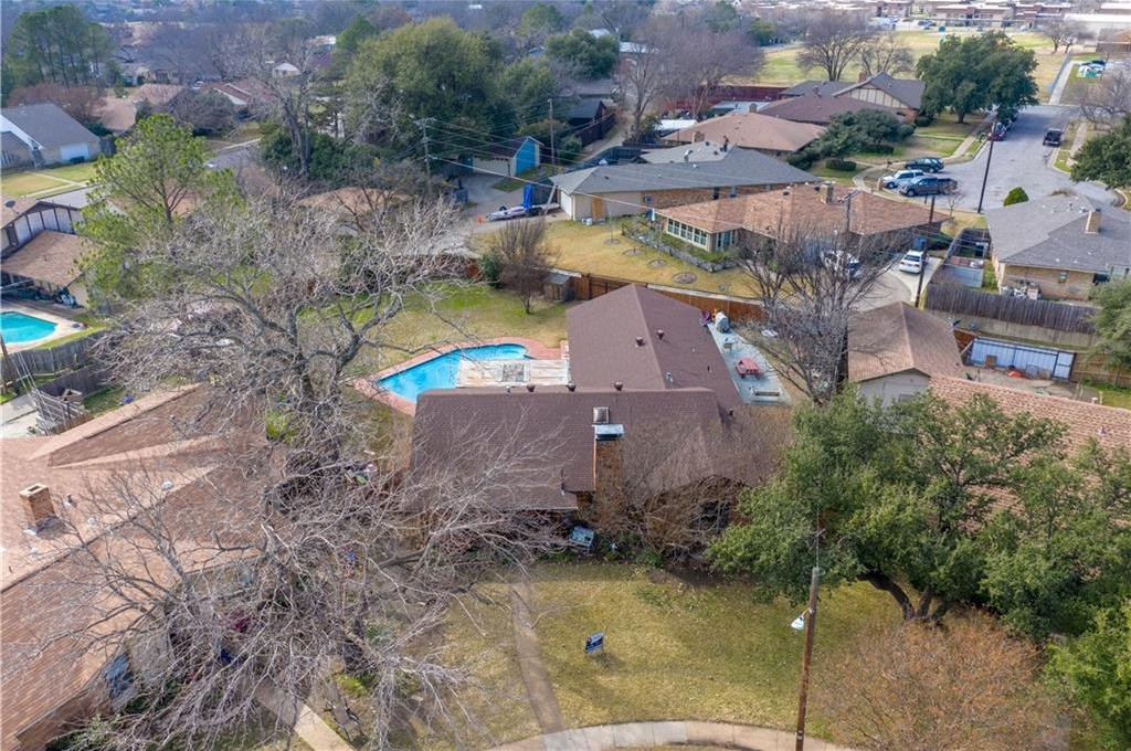Sold Property | 3826 Eugene Court Irving, Texas 75062 10