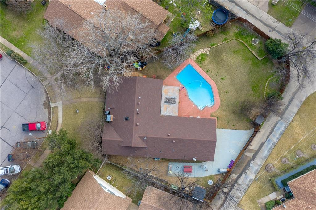 Sold Property | 3826 Eugene Court Irving, Texas 75062 11