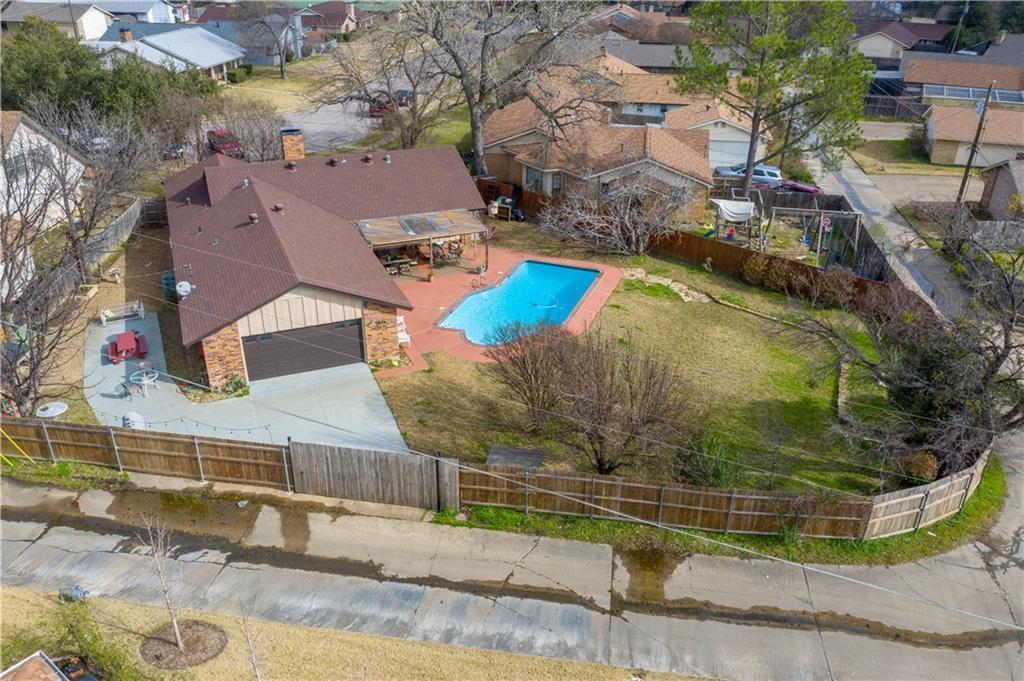 Sold Property | 3826 Eugene Court Irving, Texas 75062 12