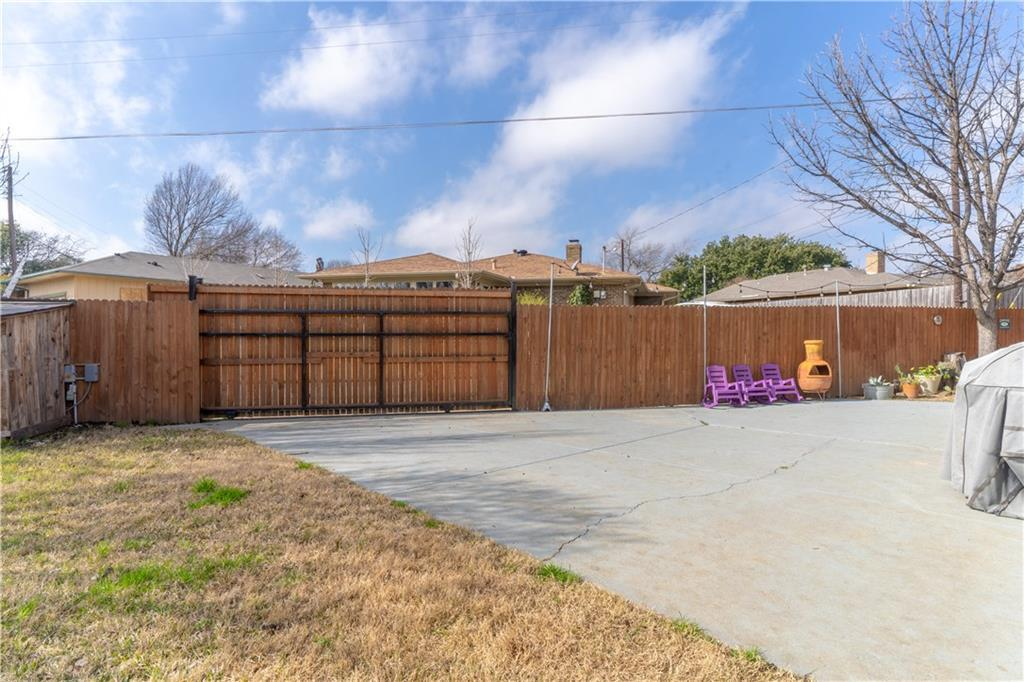 Sold Property | 3826 Eugene Court Irving, Texas 75062 8