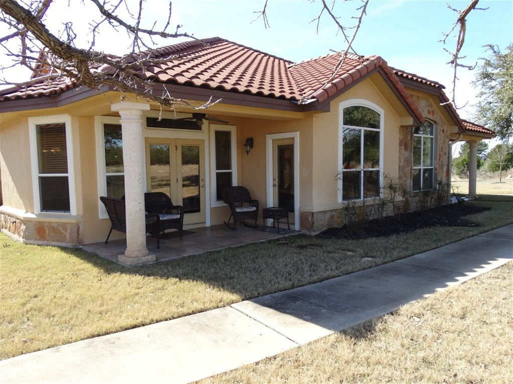 Active | 21122 Highland Lake Drive #2 Lago Vista, TX 78645 1
