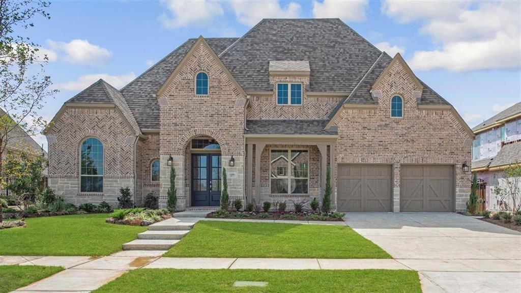 Active | 2277 Beebrush Road Frisco, TX 75033 0