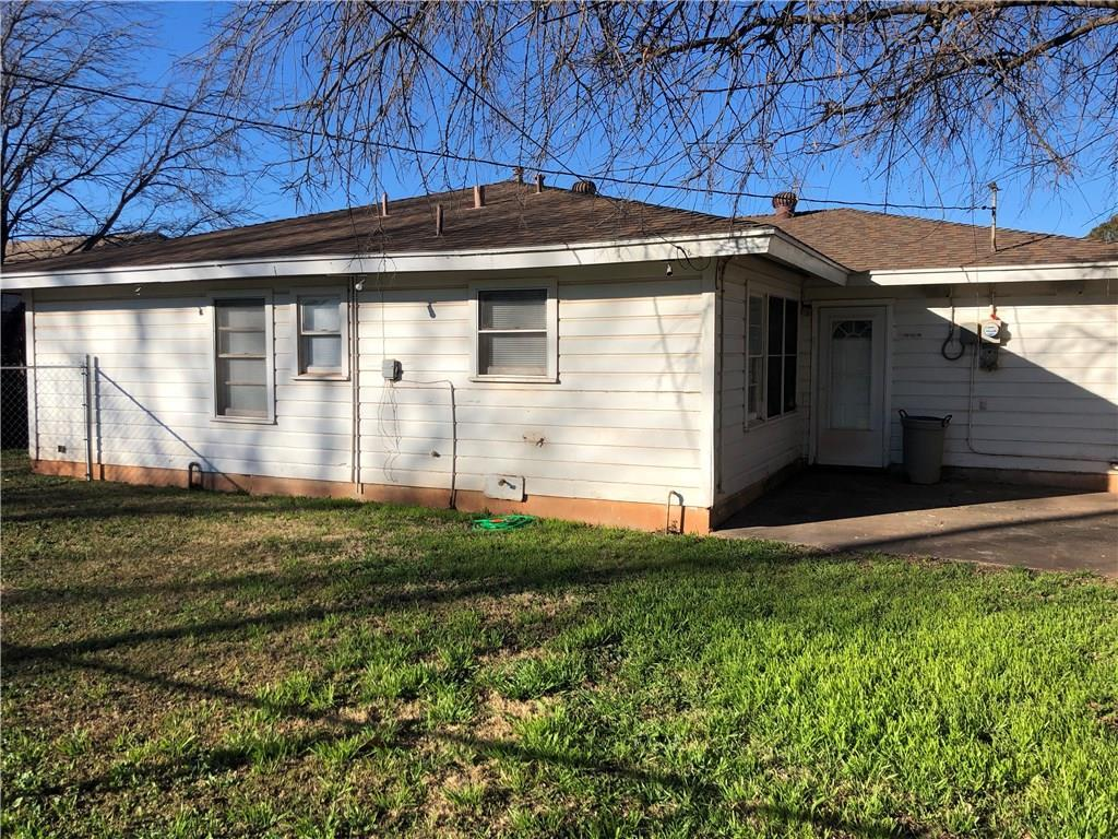 Sold Property | 1367 Mimosa Drive Abilene, Texas 79603 20