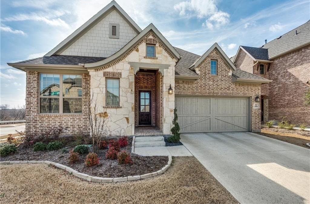 Sold Property | 2460 Mare Road Carrollton, Texas 75010 1