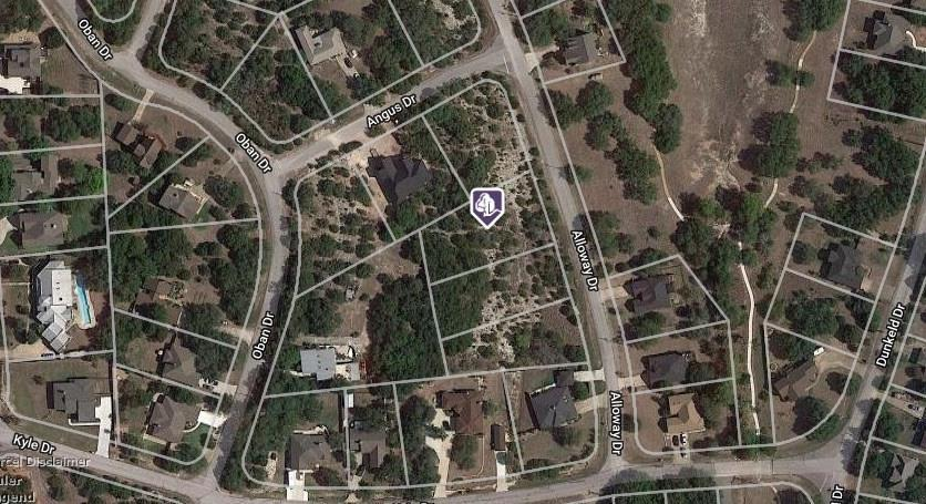 Sold Property   310 Alloway Drive Spicewood, TX 78669 16