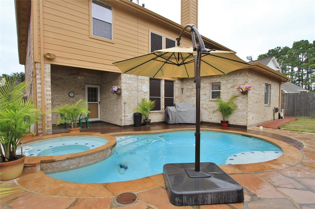 Off Market | 18514 Falcon Crest Drive Humble, Texas 77346 3