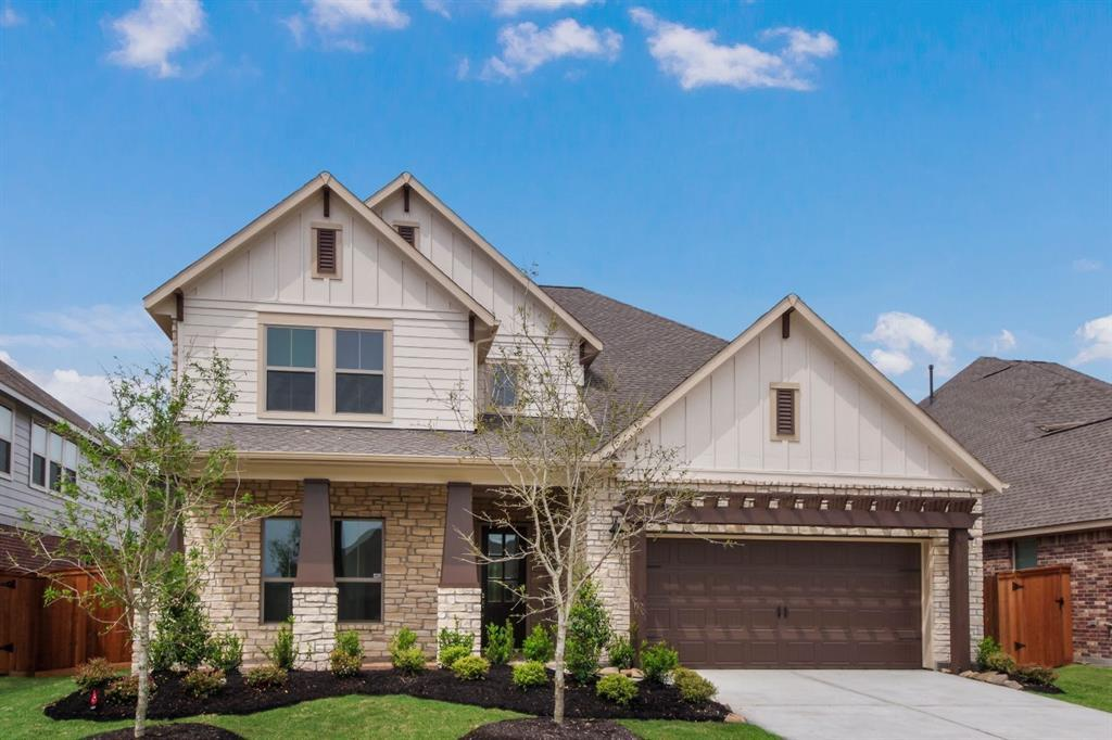 Pending | 10319 Mayberry Heights Drive Cypress, TX 77433 0