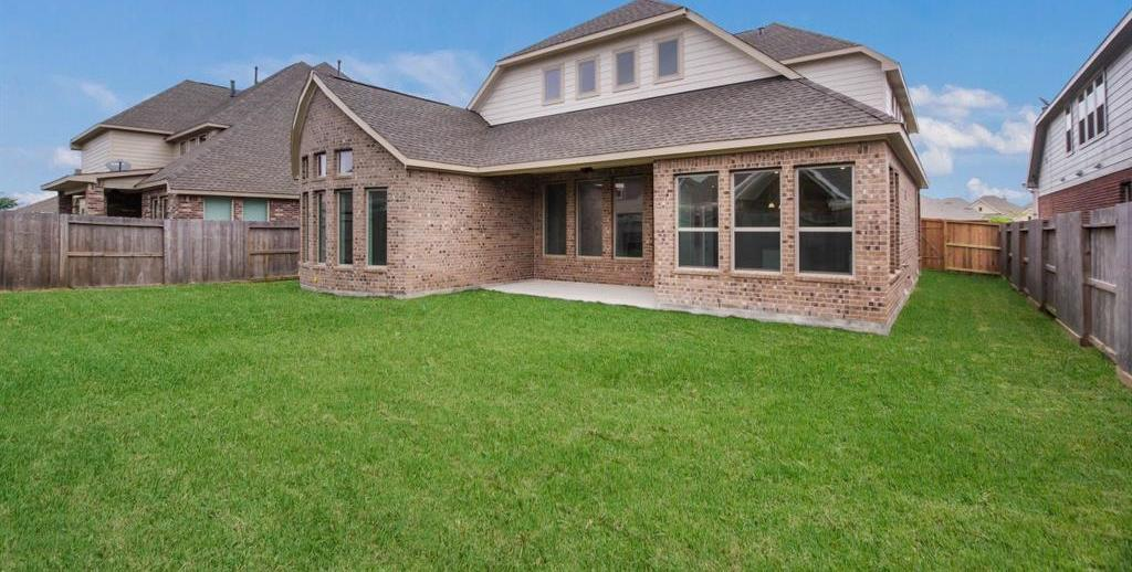 Pending | 10319 Mayberry Heights Drive Cypress, TX 77433 26