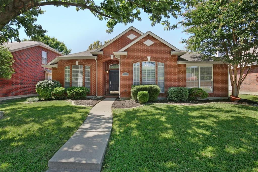 Leased | 5905 Baton Rouge Boulevard Frisco, Texas 75035 1