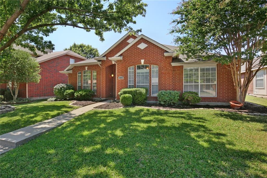 Leased | 5905 Baton Rouge Boulevard Frisco, Texas 75035 3