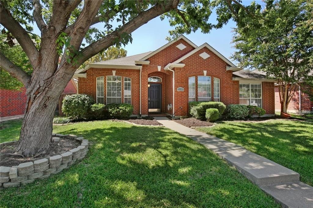 Leased | 5905 Baton Rouge Boulevard Frisco, Texas 75035 4
