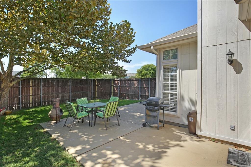 Leased | 5905 Baton Rouge Boulevard Frisco, Texas 75035 30