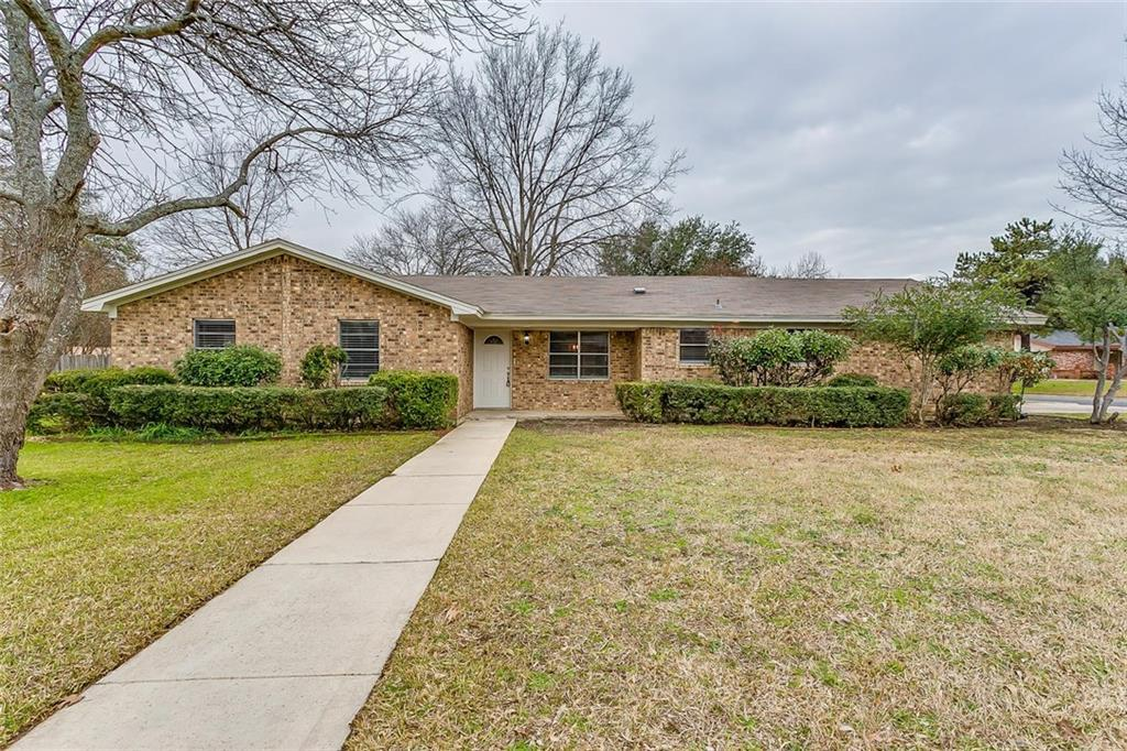 Sold Property | 7025 Stoneridge Drive North Richland Hills, TX 76182 1