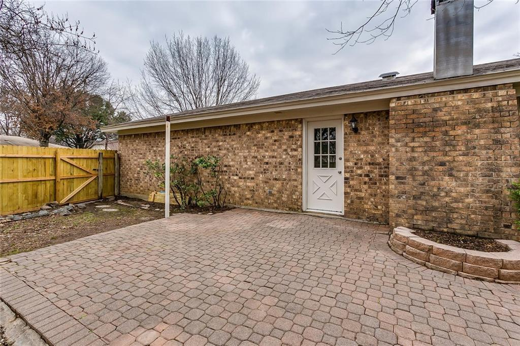 Sold Property | 7025 Stoneridge Drive North Richland Hills, TX 76182 33