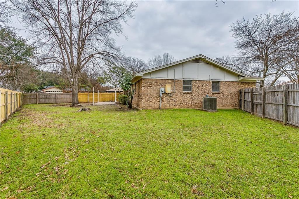 Sold Property | 7025 Stoneridge Drive North Richland Hills, TX 76182 36
