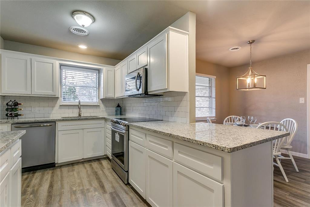 Sold Property | 7025 Stoneridge Drive North Richland Hills, TX 76182 7