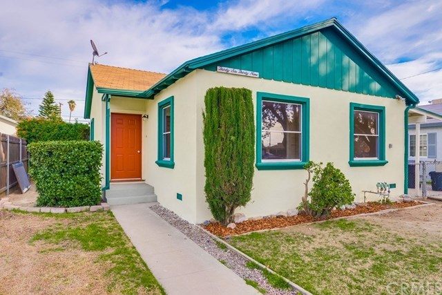 Closed | 3639 N Mountain View Avenue San Bernardino, CA 92405 0