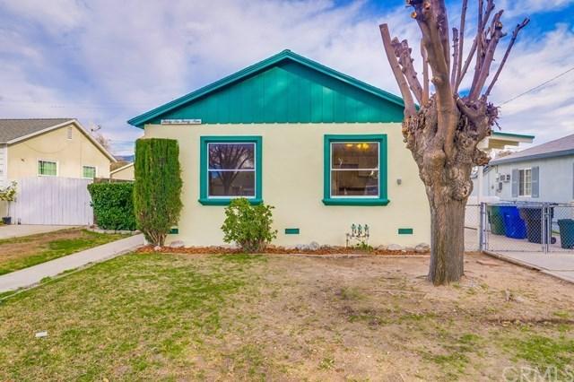 Closed | 3639 N Mountain View Avenue San Bernardino, CA 92405 1