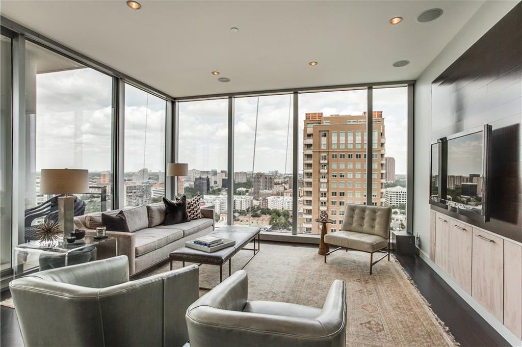 Sold Property | 2900 McKinnon  #2005 Dallas, Texas 75201 1