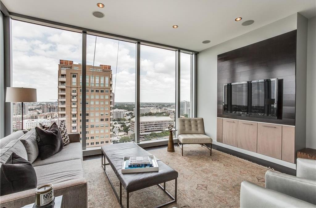 Sold Property | 2900 McKinnon  #2005 Dallas, Texas 75201 11