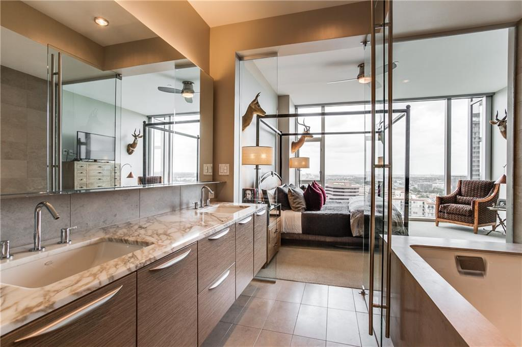 Sold Property | 2900 McKinnon  #2005 Dallas, Texas 75201 12