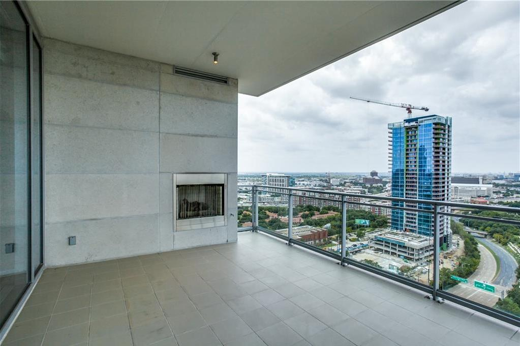 Sold Property | 2900 McKinnon  #2005 Dallas, Texas 75201 20