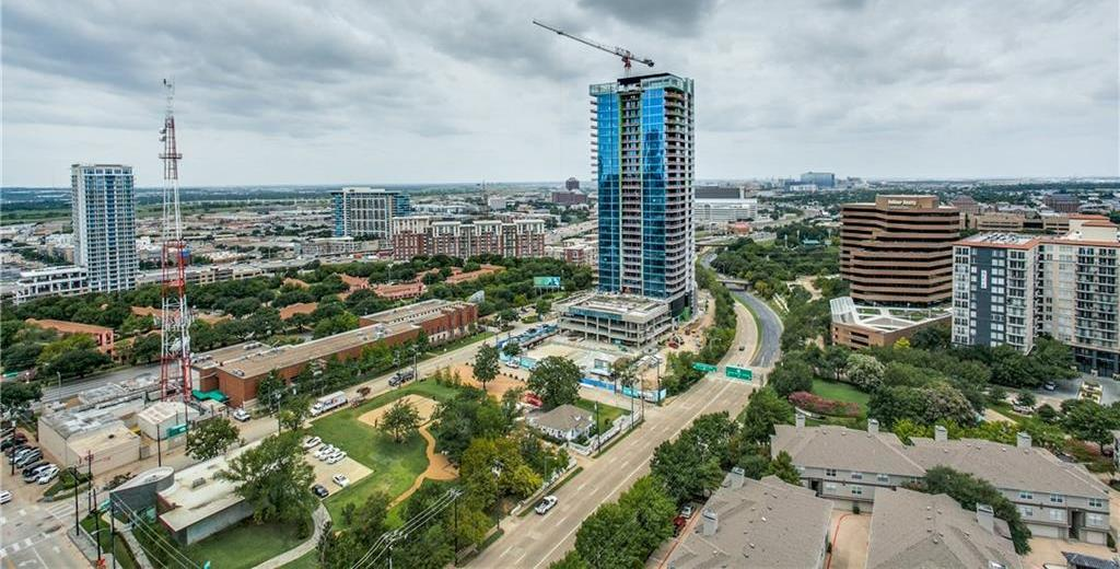 Sold Property | 2900 McKinnon  #2005 Dallas, Texas 75201 22