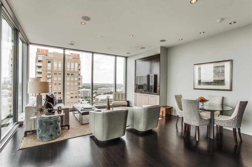 Sold Property | 2900 McKinnon  #2005 Dallas, Texas 75201 4