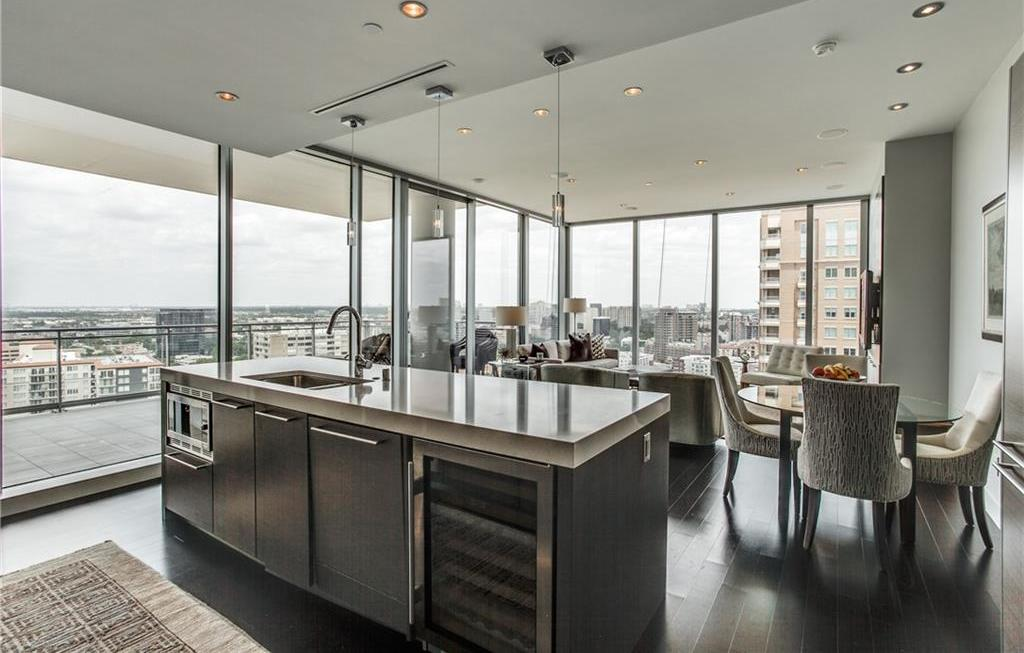 Sold Property | 2900 McKinnon  #2005 Dallas, Texas 75201 6