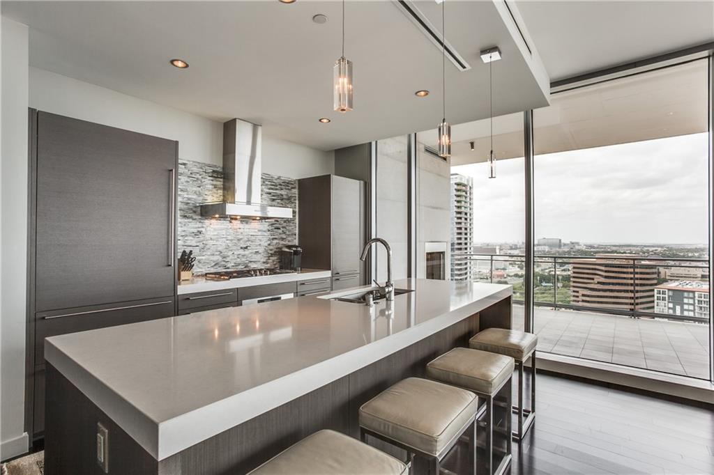 Sold Property | 2900 McKinnon  #2005 Dallas, Texas 75201 9